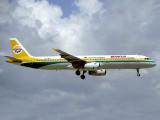 A321  9Y-BWB