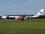 A340-300  9M-XAC