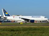 A320   TS-ING