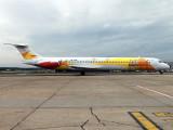 MD-82  UR-WRB