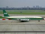 B707-320C  AP-AZW