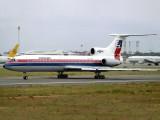 TU-154M  OK-LCP