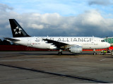 Star Alliance Airliners - all Airlines