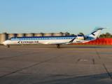 CRJ-900   ES-ACB