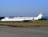 MD-80    SX-BFO