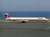 MD-83   HB-IUI