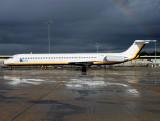 MD-83   I-DAVA