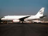 A-319CJ  F-GSVU