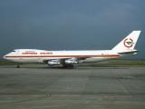 B747-200     TJ-CAB