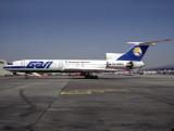 TU-154M  RA-85825