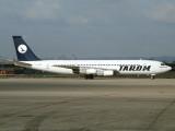 B707-320 YR-ABA