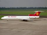 Tupolev TU154-B2  LZ-BTJ