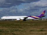 A340-600   HS-TNF
