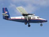 DHC-6  PJ-WIN