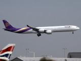 A340-600  HS-TNA