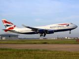 at LHR for 27R
