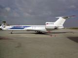 TU-154M  RA-85796