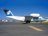 Bashkerian Airlines (BAL)