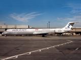 MD-82  YU-ANG