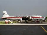 Douglas DC-6  N43867