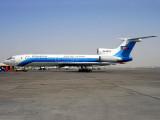 TU154M RA-85861