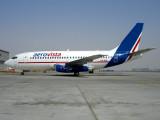 B737-200 A6-AVA