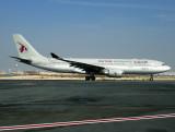 A330-200 A7-ACF