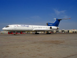 TU-154M RA-85724