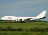 Boeing 747-200F 4X-AXK