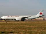 A330-200 C-GHKR