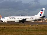 Boeing 737-300 YU-ANJ