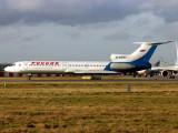 TU-154M RA-85800