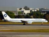 Boeing 757-200 EZA-011