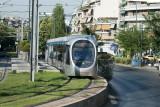 Athens tramway
