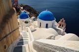 Santorini/Oia, Greece