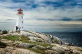 New England & Canada