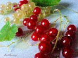 pearly currants