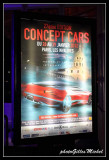 Concept Cars 2012 Opening gala