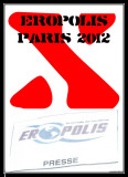 Eropolis 2012 Xshow in Paris