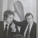 Jason Peller was director of the first Vidal Sassoon school in London from 1967 to 1972 With John Santilli