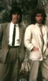 Vidal Sassoon Bond st. Stylists 1978