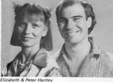 Elisabeth and Peter  Hartley