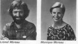 Lionel and Monique Moreau