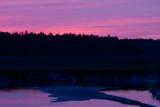 Harris Neck NWR Sunset
