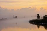 Savannah NWR Sunrise