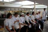 VMBO Kampioenendag 2011; Sfeer&Producten