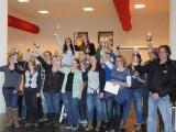 RegioWedstrijd Zuid/Oost 9 februari 2012 Eindhoven
