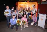 RegioWedstrijd ZuidWest 22 maart Breda