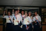 MBO Kampioenendag 2012; Prijs uitreiking