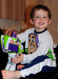 Grandson Dylan - now 3 years old!